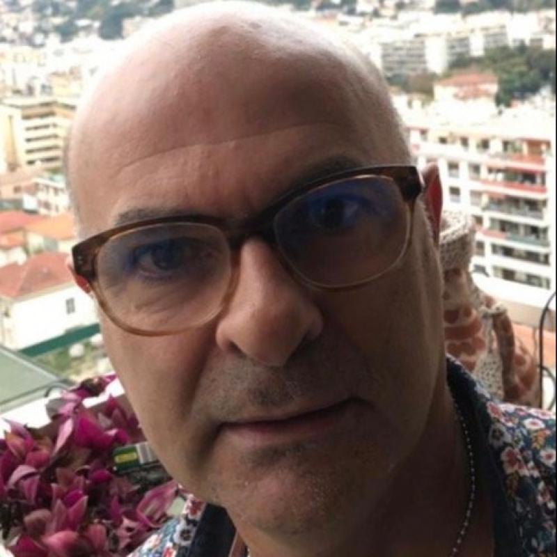 Photo de profil pour le VTC Loc driver à Nice