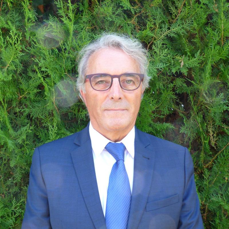 Photo de profil pour le VTC Ador chauffeur à Orleix