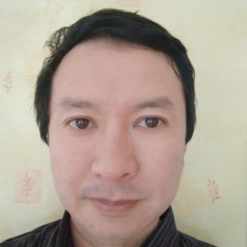 Photo de profil pour le VTC NKT à Lieusaint