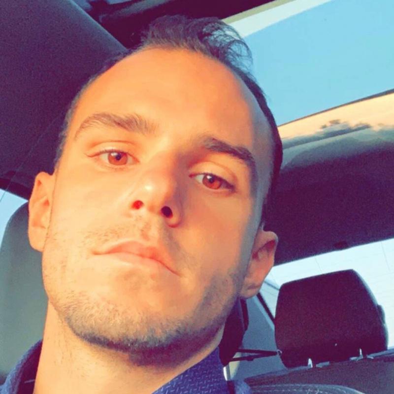 Photo de profil pour le VTC Chauven à Épône