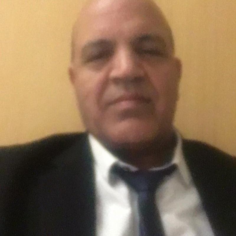 Photo de profil pour le VTC HAMMOUTI à Joigny