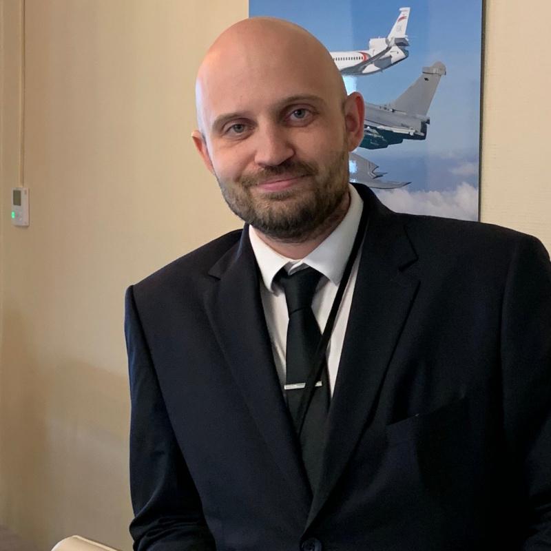 Photo de profil pour le VTC SK-VTC à Pessac