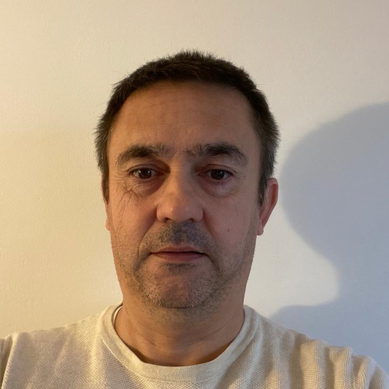 Photo de profil pour le VTC Ck driver VTC à Roquebrune-sur-Argens
