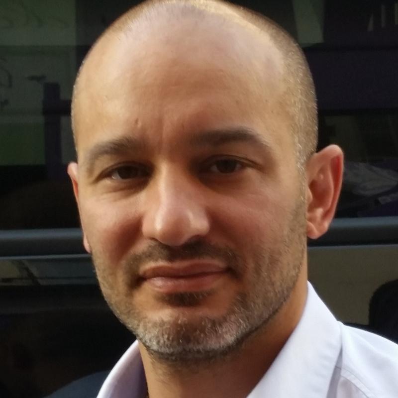Photo de profil pour le VTC DNS PARTNER à Montrouge