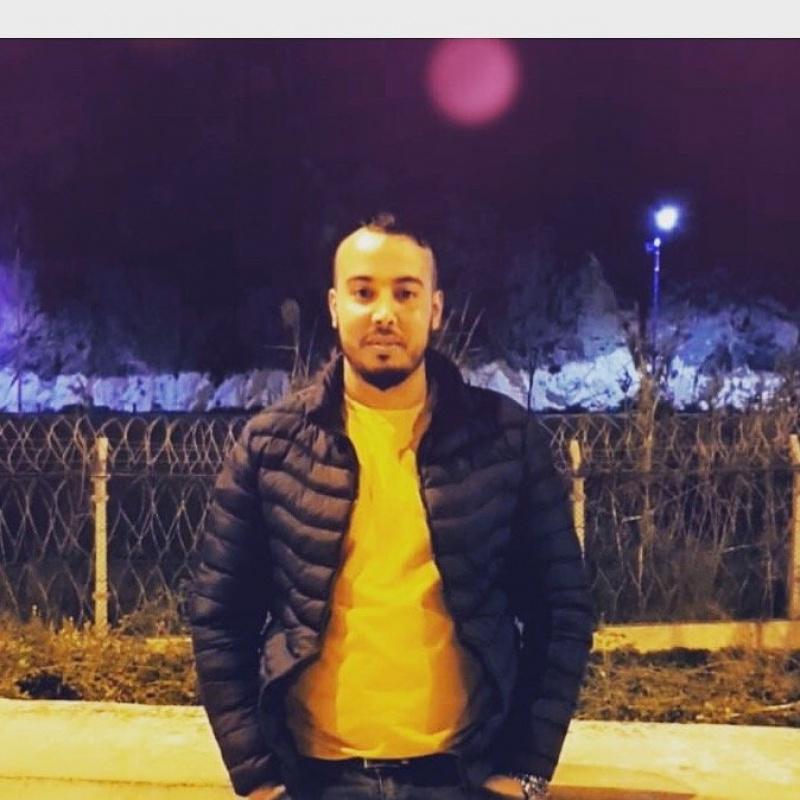 Photo de profil pour le VTC Faris Majid à Franconville