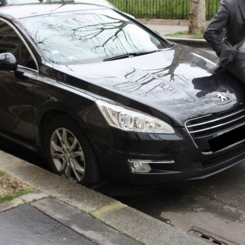 Photo de profil pour le VTC wandji auto à Fontenay-sous-Bois