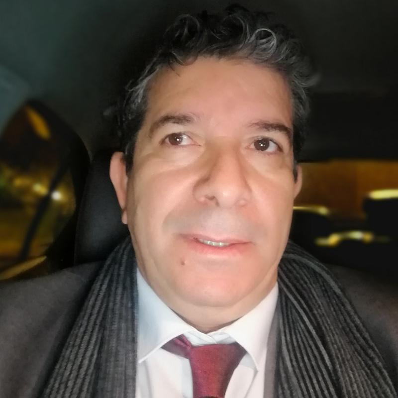 Photo de profil pour le VTC Ezgovtc à Brunoy