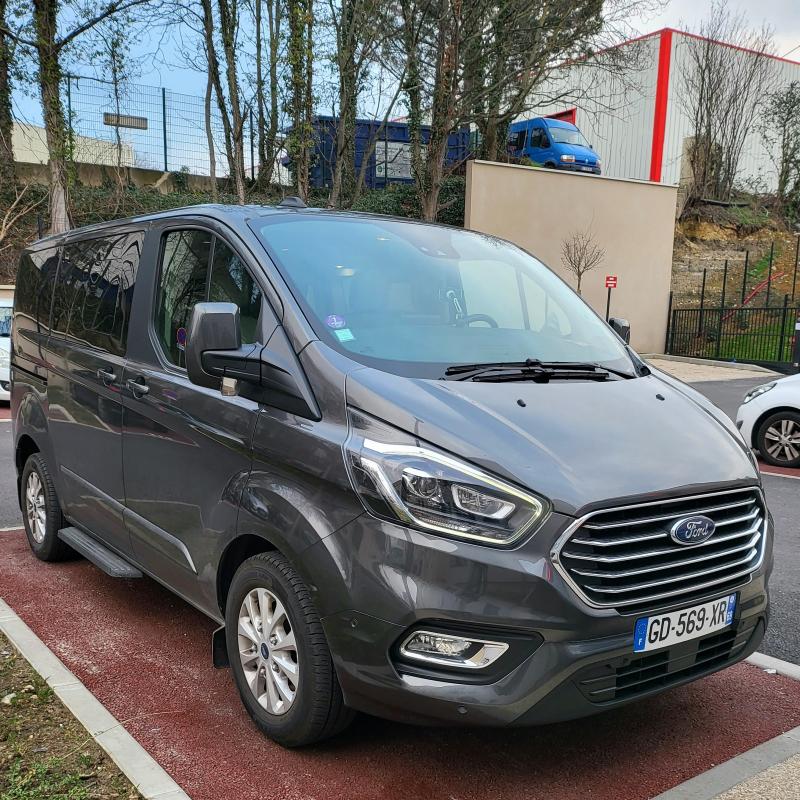 Photo de profil pour le VTC Toniet samy à Gonesse
