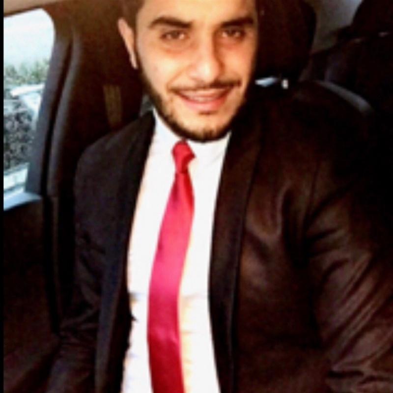 Photo de profil pour le VTC Mohammed Monji Jarmoud à Paris