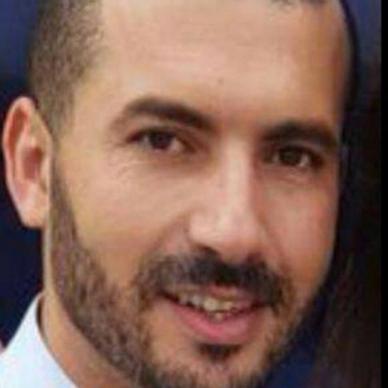 Photo de profil pour le VTC Hannoun samir à Paris