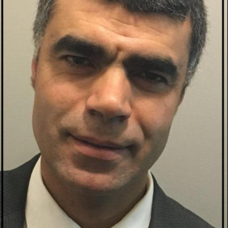 Photo de profil pour le VTC MAJOUBA Alaa à Paris