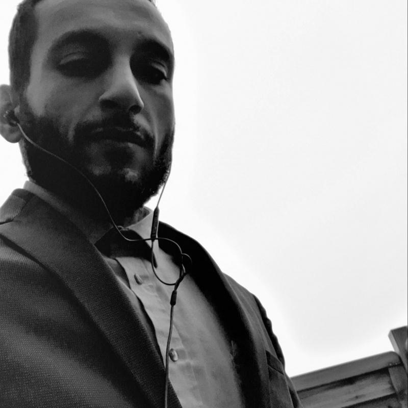 Photo de profil pour le VTC Forsan à Paris