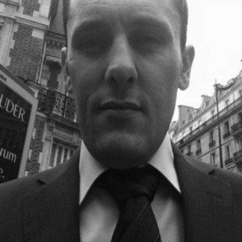 Photo de profil pour le VTC Paris Consulting Group à Paris