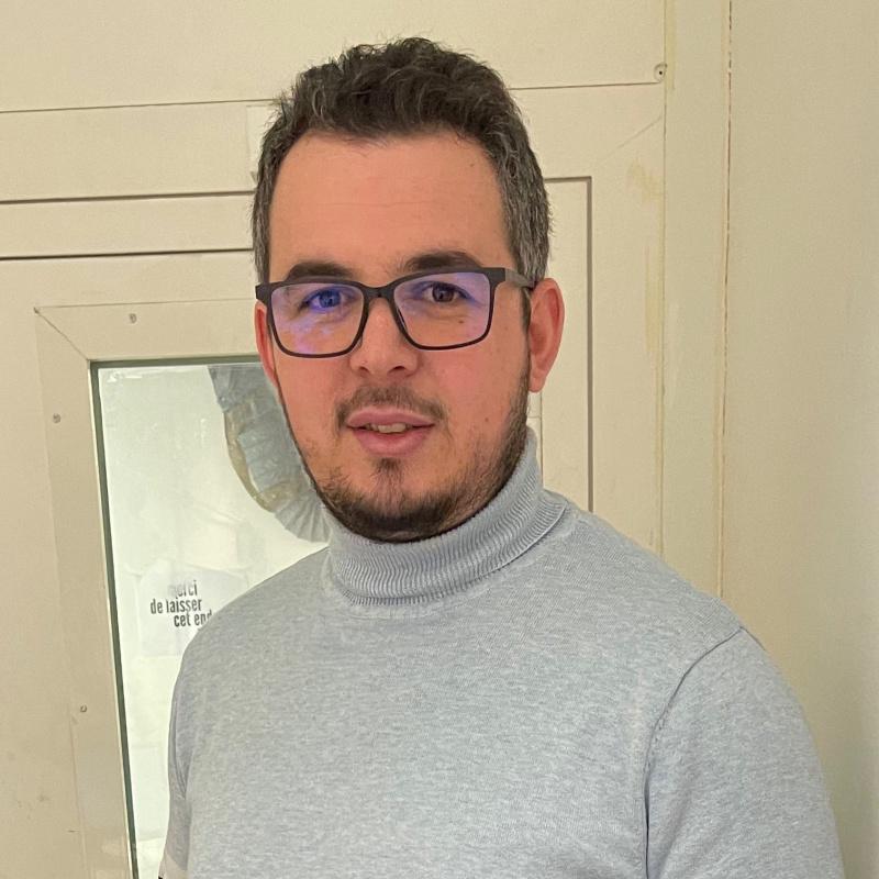 Photo de profil pour le VTC Amar à Villeron