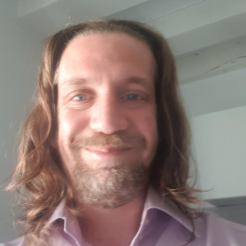Photo de profil pour le VTC Vincent Jeannot à Coupvray