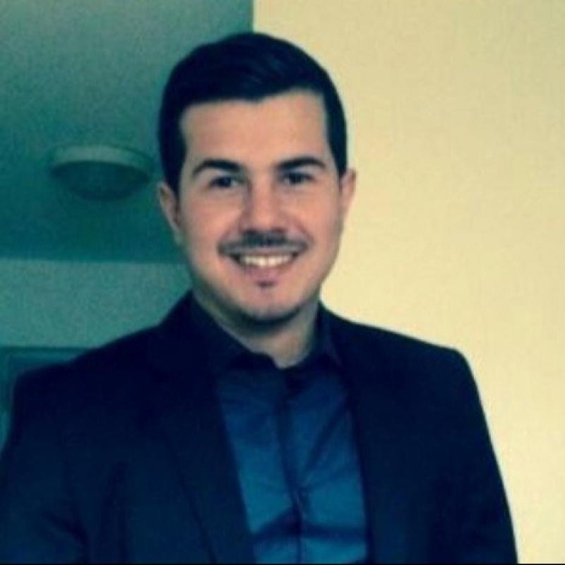 Photo de profil pour le VTC Bencheikh Fethi à Strasbourg