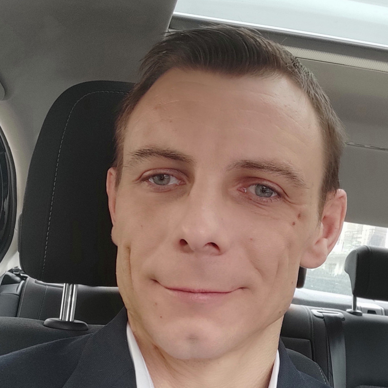 Photo de profil pour le VTC VTC avantages à Meaux