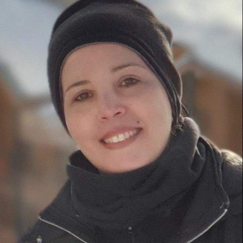 Photo de profil pour le VTC Tounsi Malek à Noisy-le-Sec