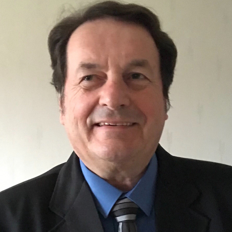 Photo de profil pour le VTC BERGER à Notre-Dame-de-Bondeville