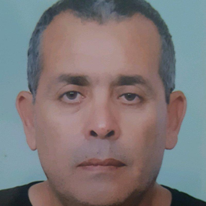 Photo de profil pour le VTC IDRISSI  EL GHAFIRI HABIB à Bassens
