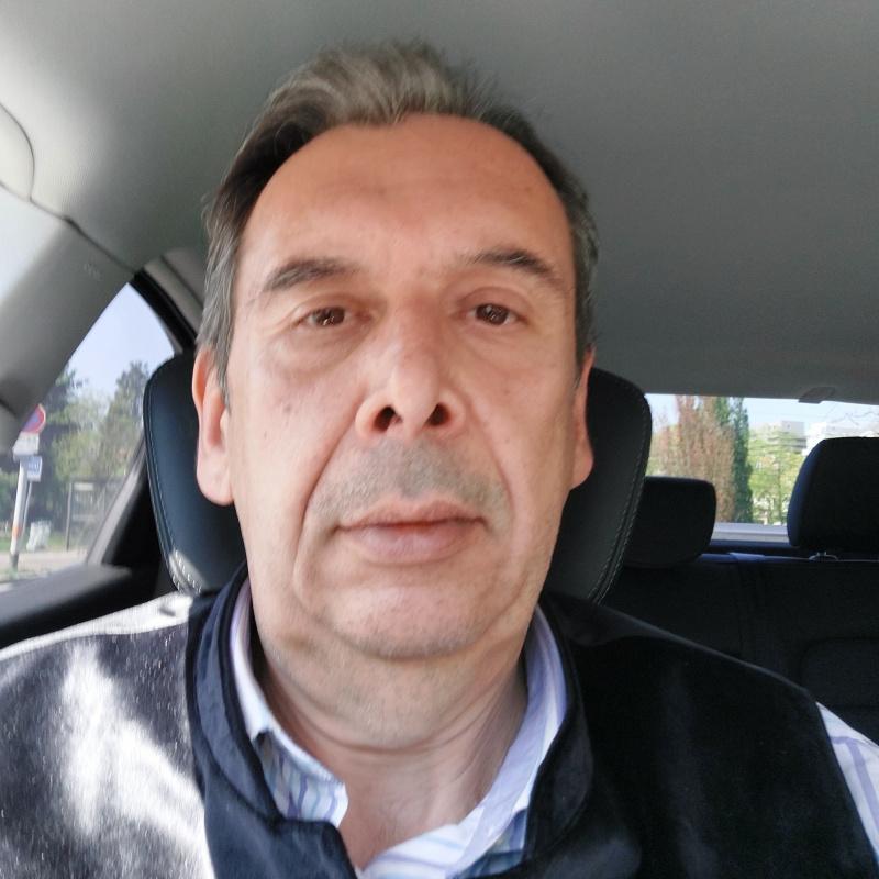 Photo de profil pour le VTC Automobile Transport Services à Strasbourg