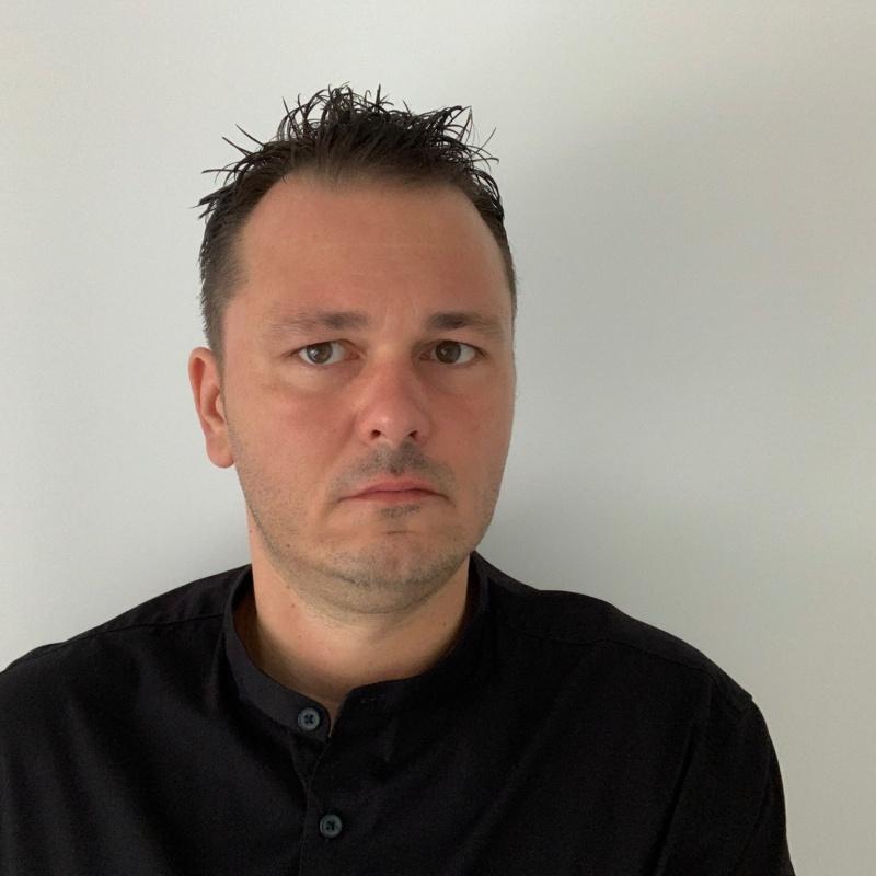 Photo de profil pour le VTC CD à Bordeaux