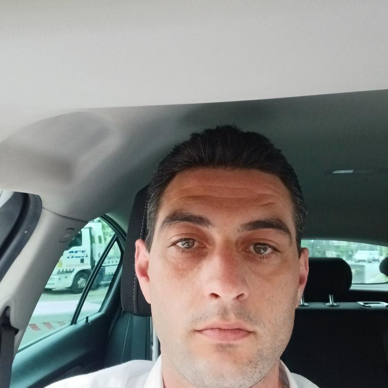 Photo de profil pour le VTC JMA à Lyon