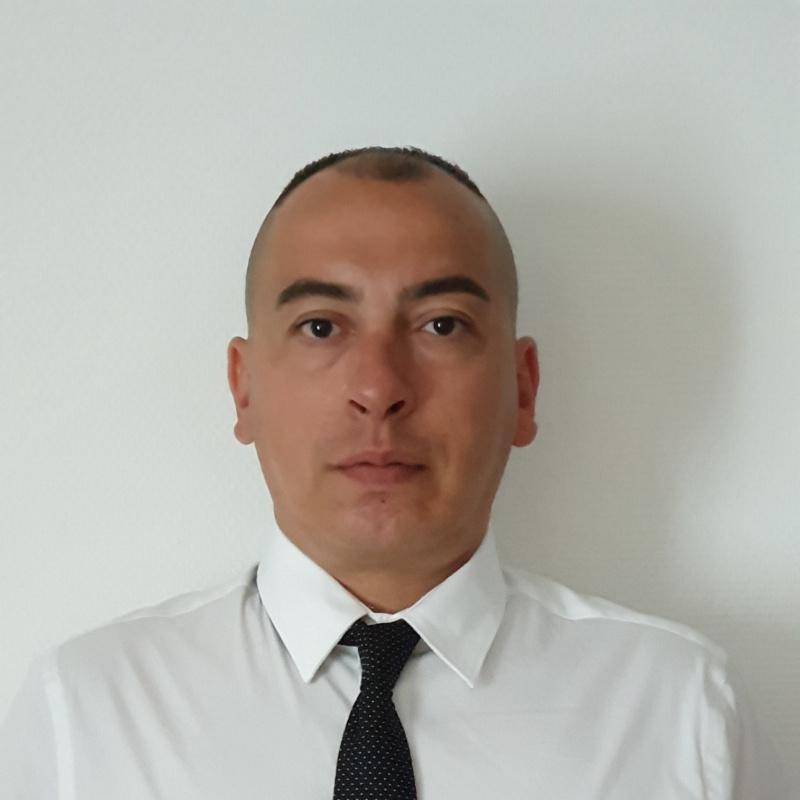 Photo de profil pour le VTC Asvtc28 à Pierres