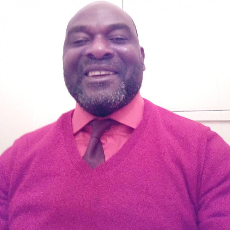 Photo de profil pour le VTC Mbonjo trans à Gennevilliers