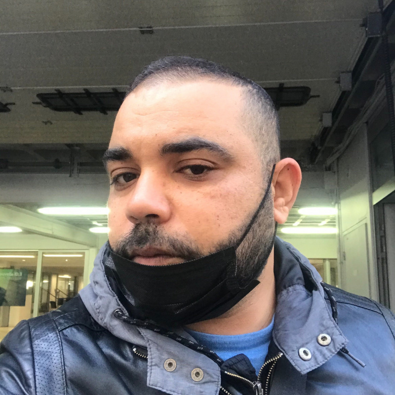 Photo de profil pour le VTC Guesmi VTC à Paris