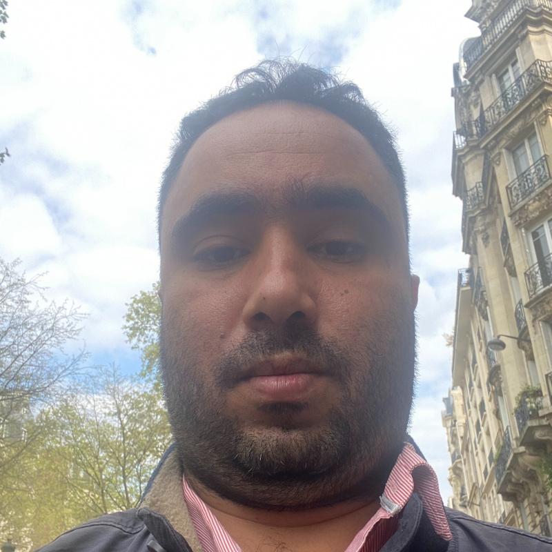 Photo de profil pour le VTC Ft à Champigny-sur-Marne