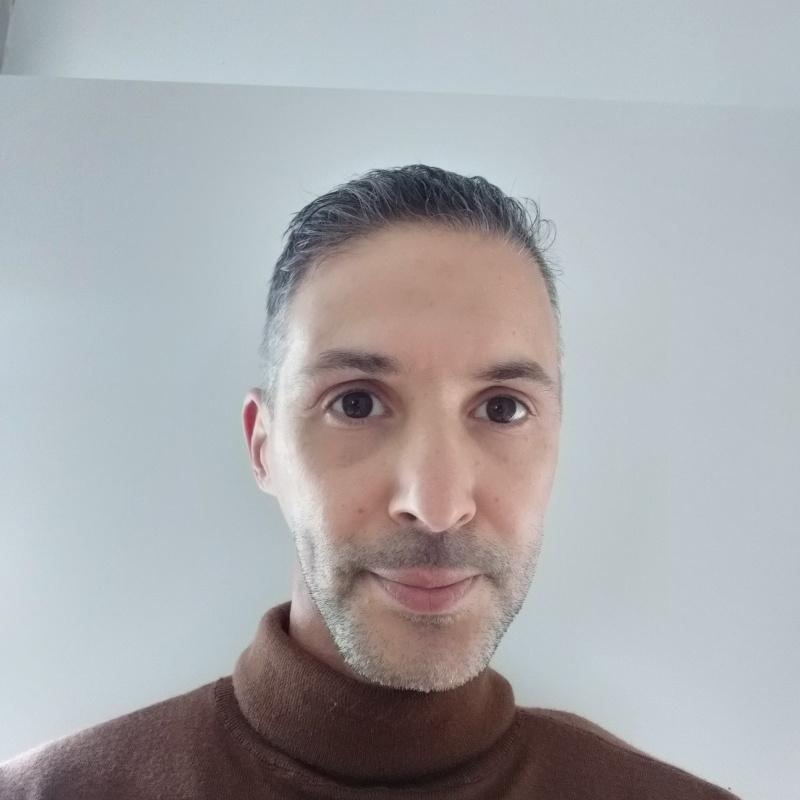 Photo de profil pour le VTC Allem à Paris