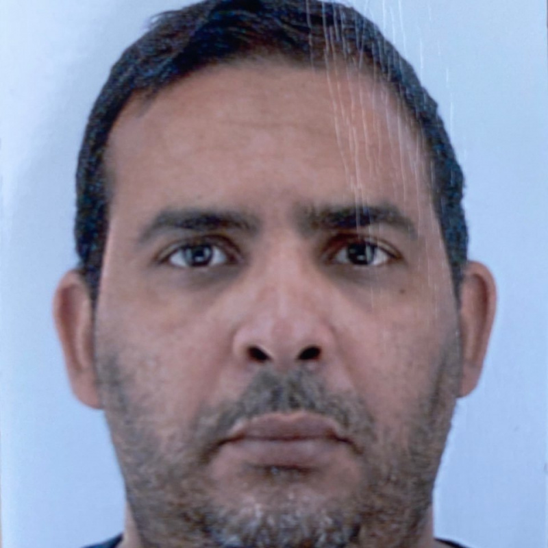 Photo de profil pour le Taxi Harif à Bagneux