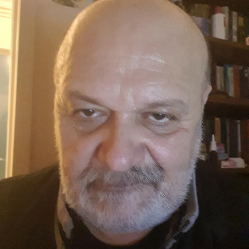 Photo de profil pour le VTC Dejan à Orly