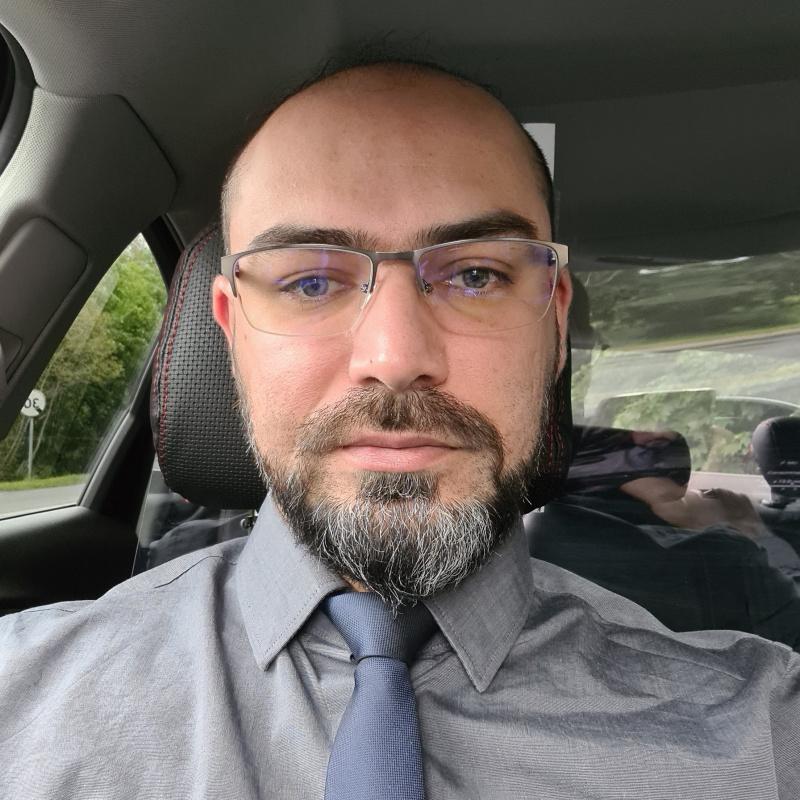 Photo de profil pour le VTC MY CAB à Vernon