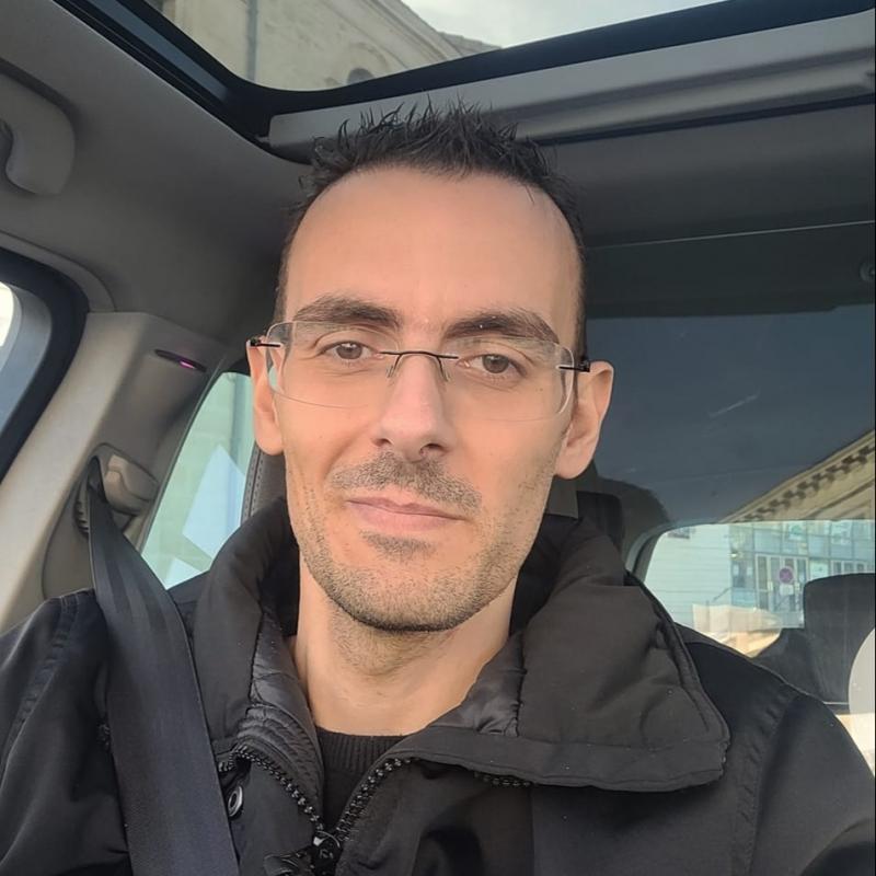 Photo de profil pour le VTC PRESTIGE VTC à Lesparre-Médoc