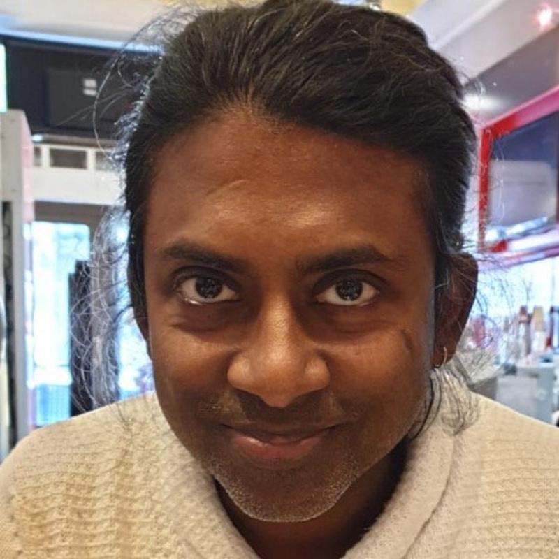 Photo de profil pour le Taxi Sasu Boyjonauth à Drancy