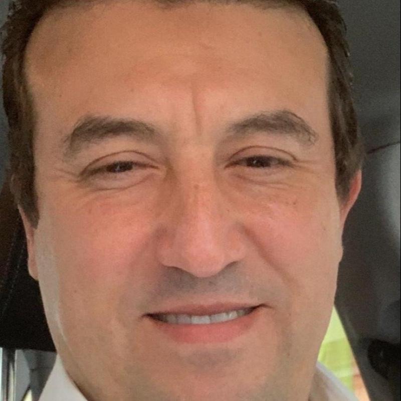 Photo de profil pour le VTC jsm transport à Ozoir-la-Ferrière