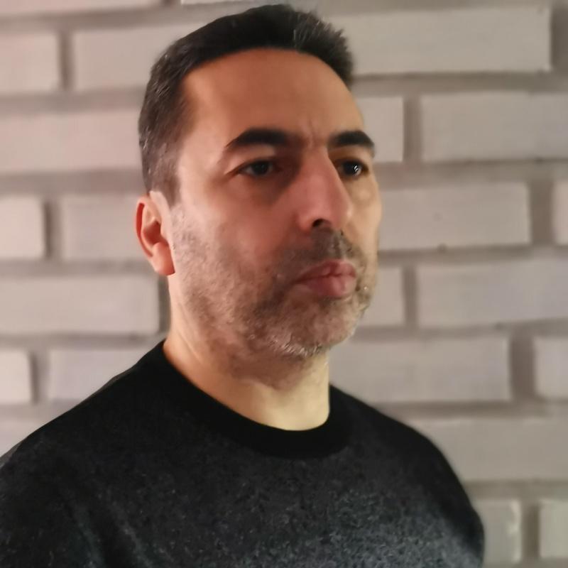 Photo de profil pour le VTC VTC NAD à Louvres