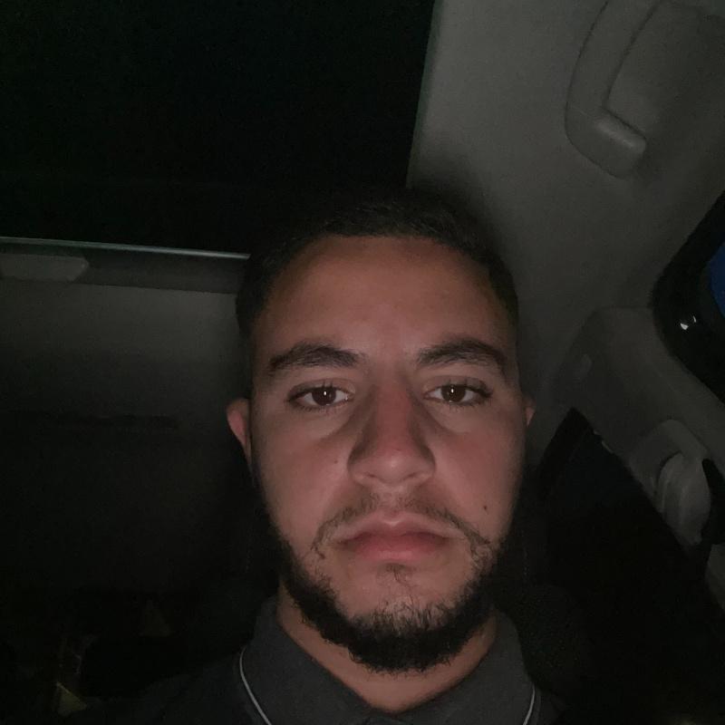 Photo de profil pour le VTC Said Hassan à Aulnay-sous-Bois