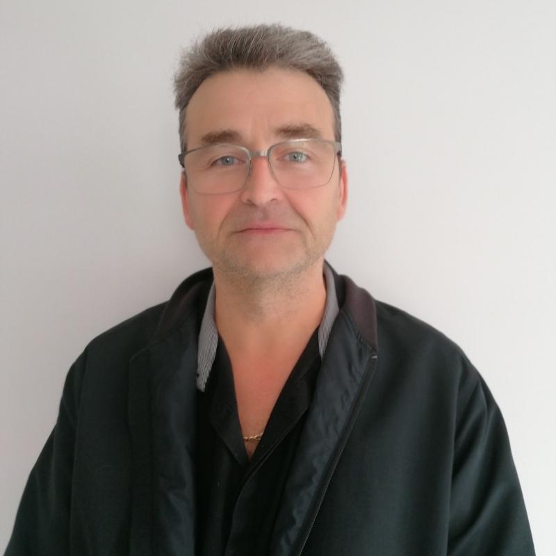 Photo de profil pour le VTC allo stephane vtc à Cers