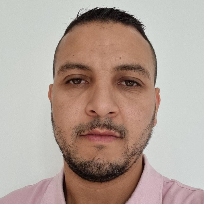 Photo de profil pour le VTC Zaki Driver à Wattignies