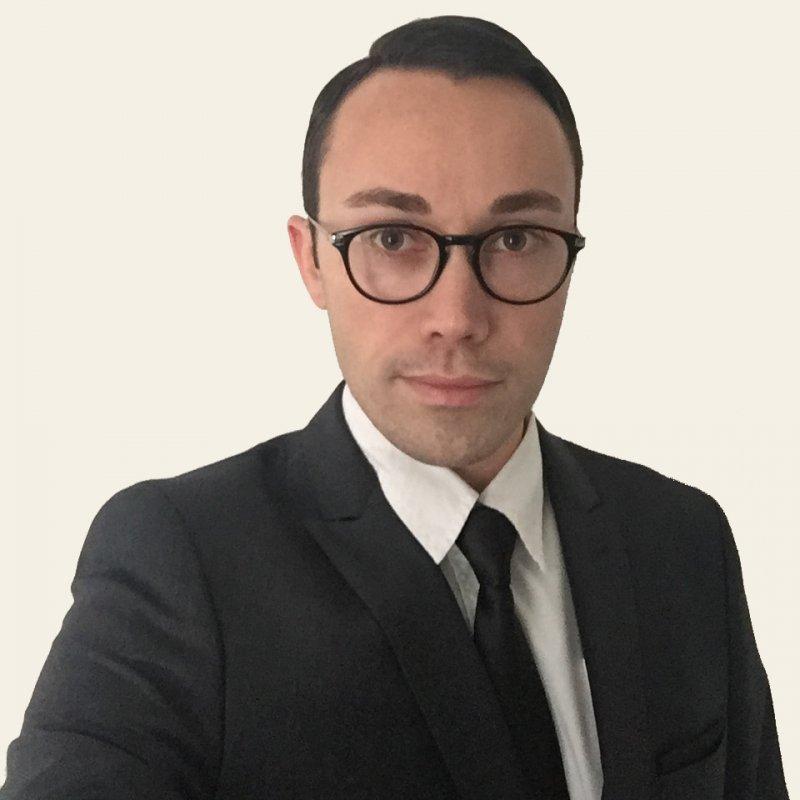 Photo de profil pour le VTC KAR BZH à Rennes