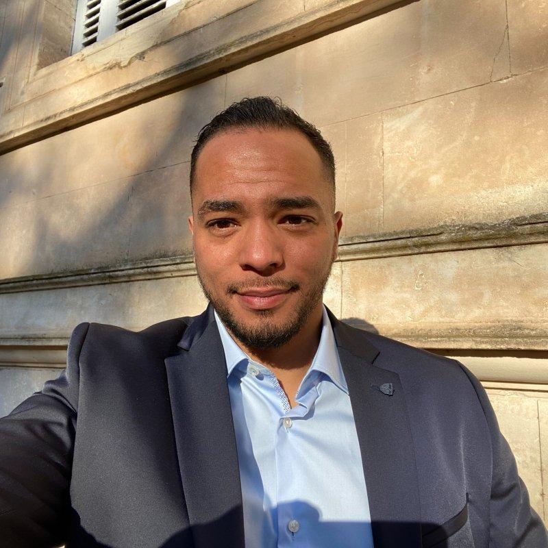 Photo de profil pour le VTC Chauffeur Direct à Montpellier