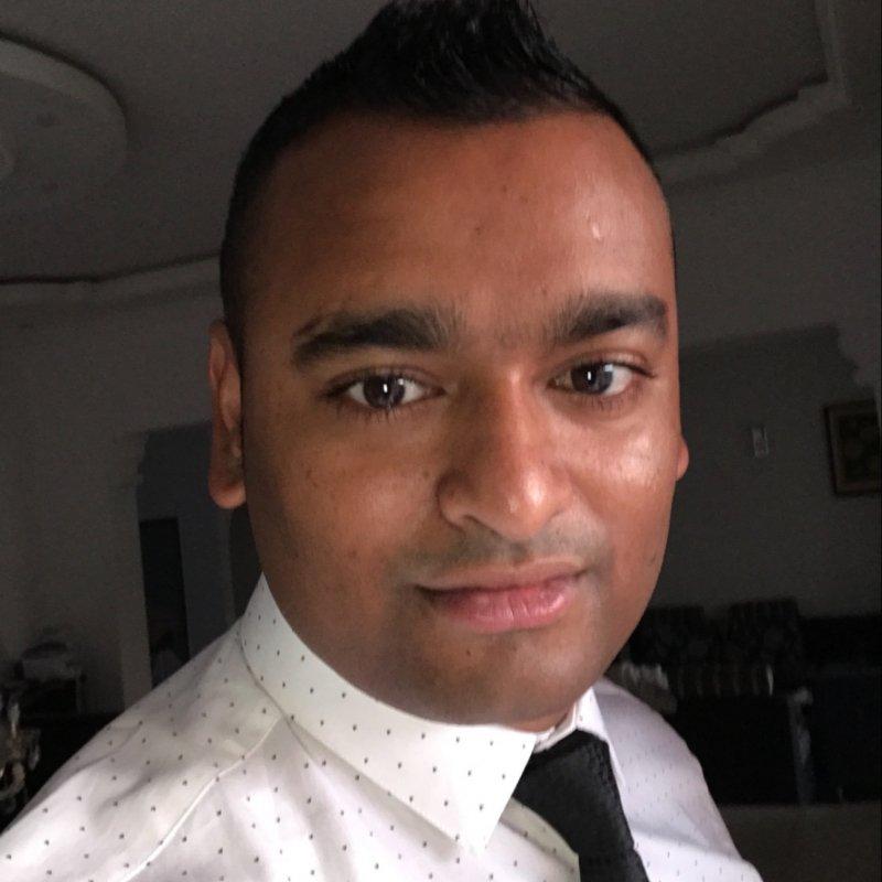 Photo de profil pour le VTC Ahkash vtc à Lognes