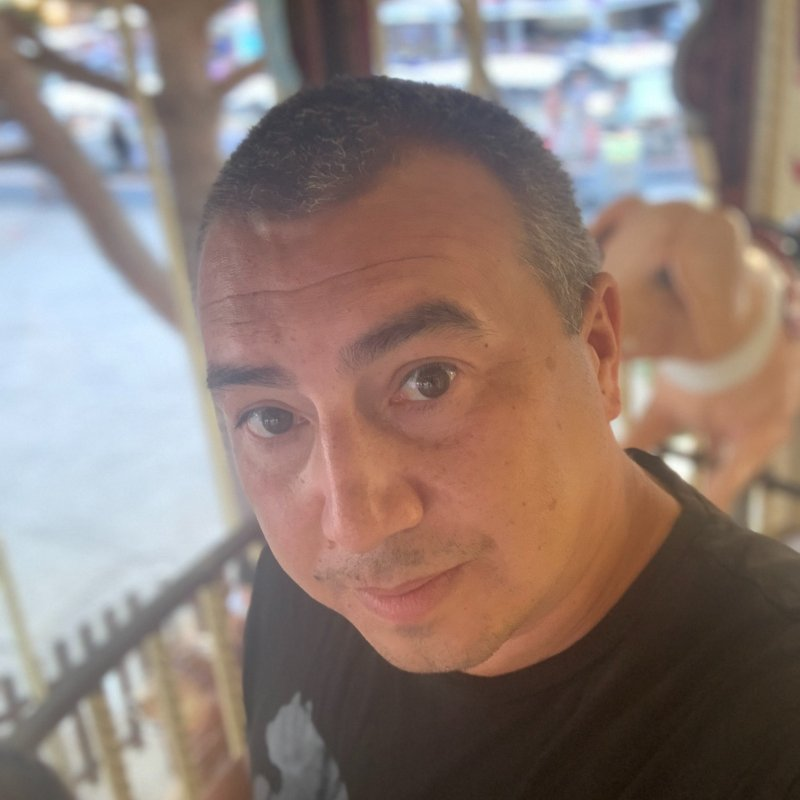 Photo de profil pour le VTC Allo Pierrot à Nanteuil-le-Haudouin