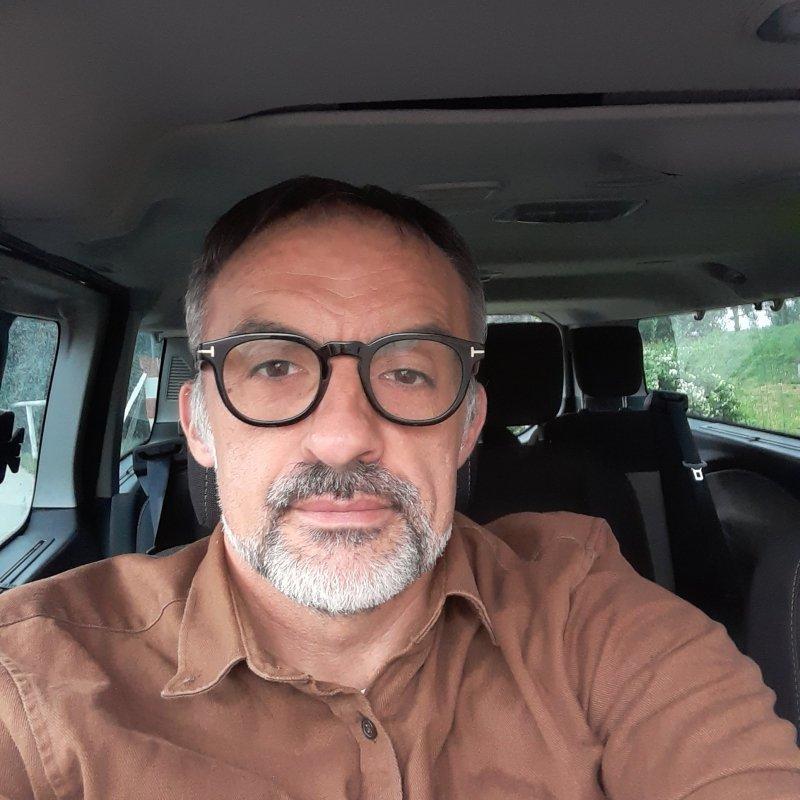 Photo de profil pour le VTC Tlse transports à Toulouse