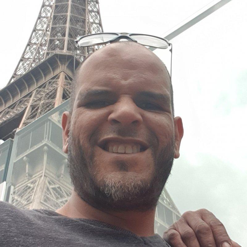 Photo de profil pour le VTC Go transport à Paris