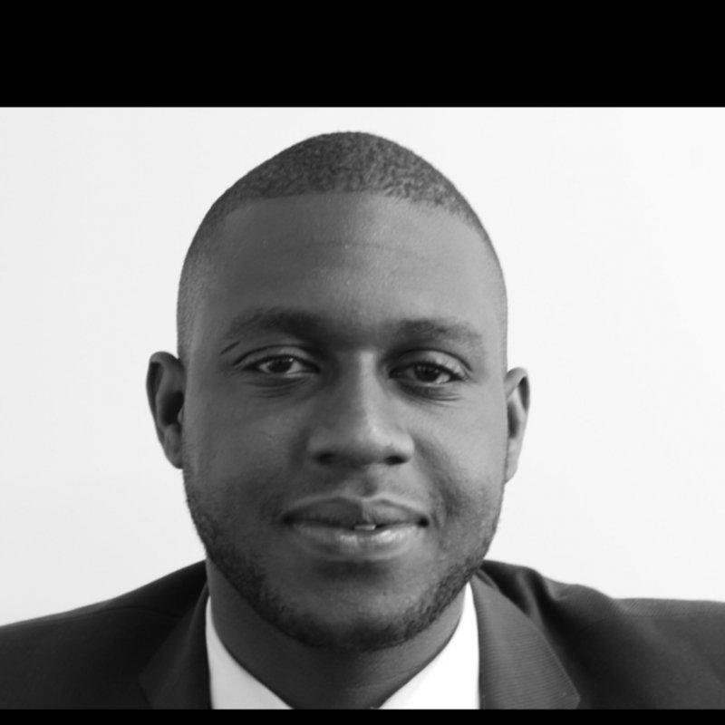 Photo de profil pour le VTC Niakate youssouf à Fleury-Mérogis