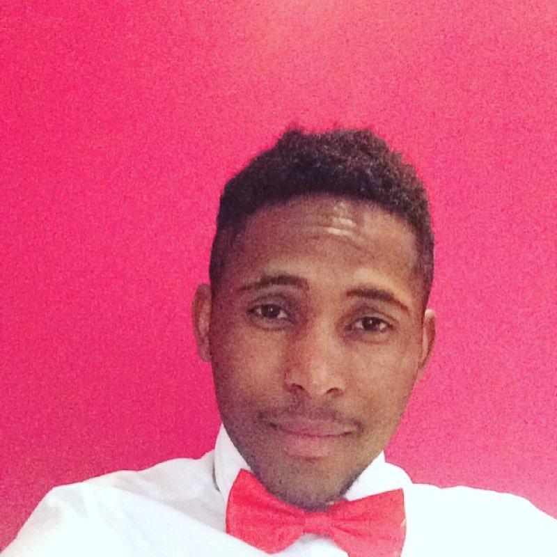 Photo de profil pour le VTC Moussa Abdallah à Sainte-Luce-sur-Loire